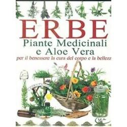 Erbe Piante Medicinali e Aloe Vera