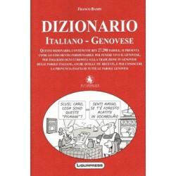 Dizionario italiano genovese