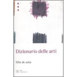 Dizionario delle arti