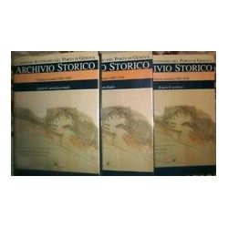 Consorzio Autonomo del Porto di Genova Archivio Storico Volume secondo in tre parti 1903-1945