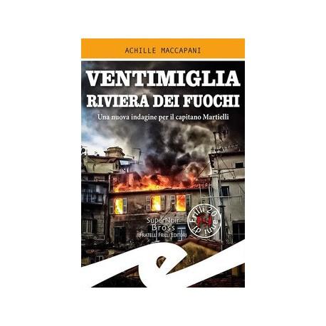 Ventimiglia riviera dei fuochi