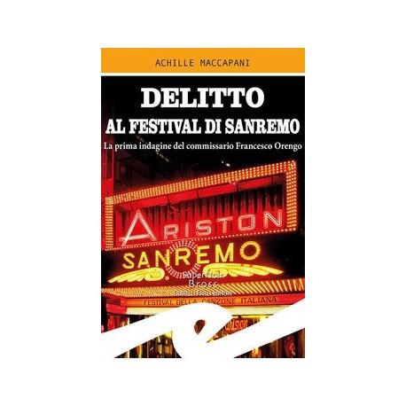 Delitto al festival di Sanremo