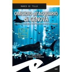 Omicidio all' acquario di Genova