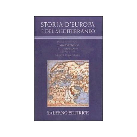 Storia d'europa e del mediterraneo, il mondo antico, l' ecumene romana, l' impero tardoantico volume VII
