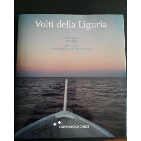 Volti della Liguria