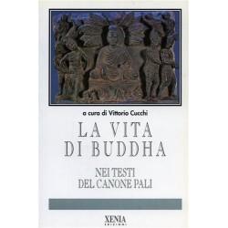 La vita di Buddha nei testi del canone pali